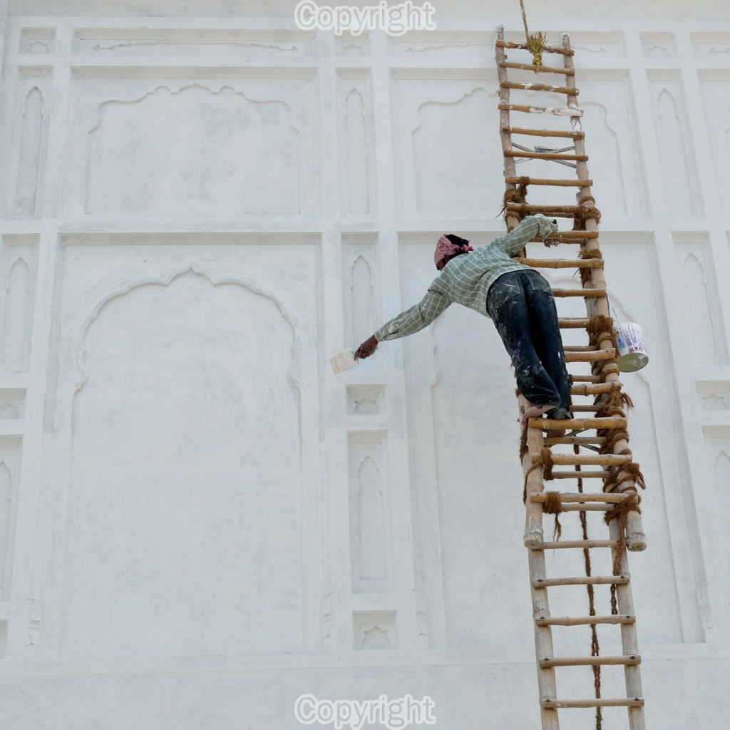 Pentti Viluksela: Paint it white. Equipment: Nikon D5000 & 16-85mm