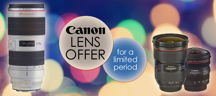 canon lens offer copy